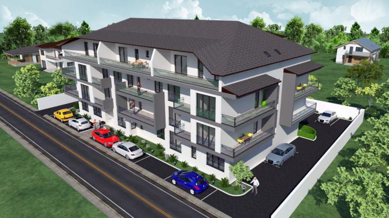 Bragadiru Residence 15