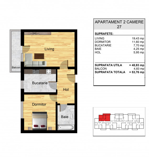 Bragadiru Residence 20