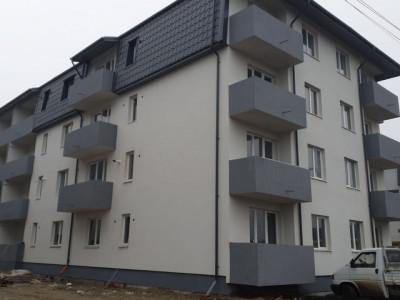 Apartament 2 camere decomandat la cheie Bragadiru