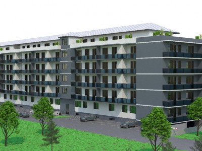 Apartament 2 camere Prelungirea Ghencea stradal