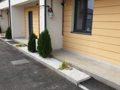Casa la cheie 3 camere si mansarda, pozitie stradala