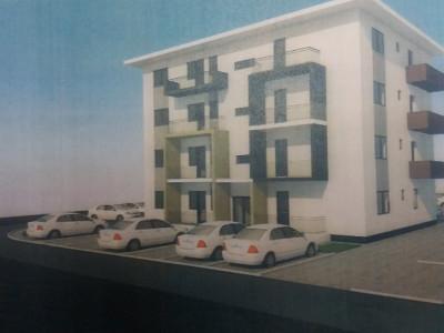 Garsoniera zona Leroy Merlin / complex rezidential / nou