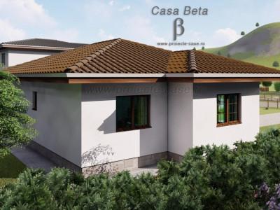 SINGLE in orasul Magurele / zona linistita / noua / complex rezidential