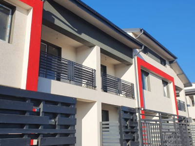 Casa, suprafata mare / mansarda open space / zona rezidentiala