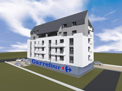 Garsoniera noua / constructie 2020 / cartier Fortuna