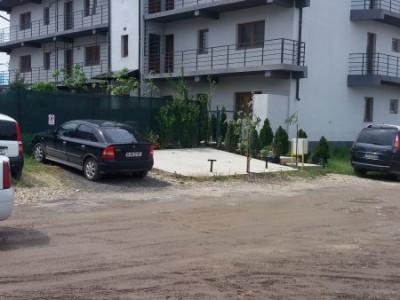 Apartament generos 3 camere -100 mp utili - zona Bragadiru