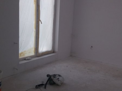 Duplex cu mansarda amenajata/ 5 camere si 4 bai  / credit/cash