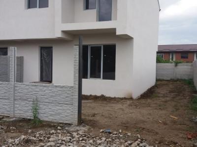 Casa cu 4 camere, bucatarie inchisa / sos Clinceni / cash /credit