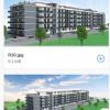 Apartament cu 2 camere decomandat / zona rezidentiala / finisaje la alegere