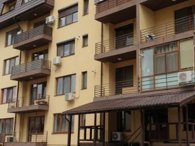 Apartament 2 camere mobilat-utilat decomandat Cartierul Verde