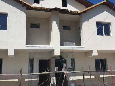 Duplex 5 camere, Bragadiru / toate utilitatile/ locatie excelenta