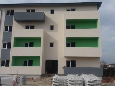 Apartament 2 camere-toate utilitatile-STB-Leroy Merlin/ cu balcon
