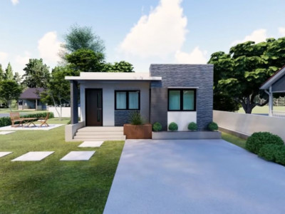 Casa single/Magurele/finisata/comision 0