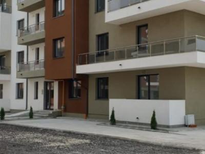 Apartament Nou 2 camere cu gradina poprie Cartierul Latin
