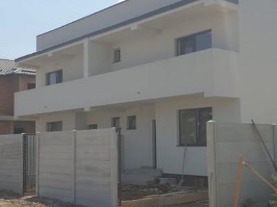 Duplex/ 4 camere/ cartier rezidential Independentei/ teren 200 mp