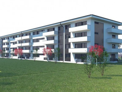 APARTAMENTE IN BLOC NOU/ mai multe variante si tipuri de apartamente