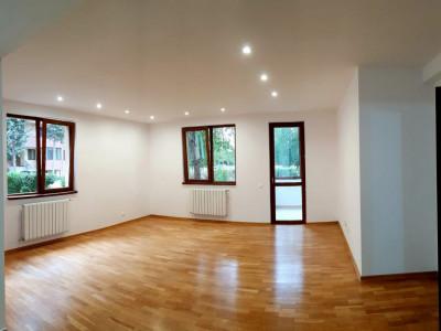 Apartament generos 3 camere la parter, Bragadiru, pozitie foarte buna