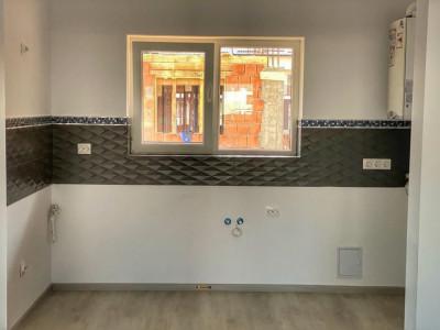 Duplex de lux in Bragadiru, mansarda se poate amenaja pentru locuit