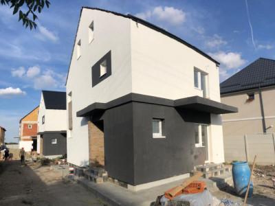 Casa single, cu predare la cheie, direct dezvoltator