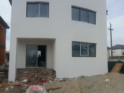 Vila individuala cu 4 camere, in cartier nou, cu acces limitat
