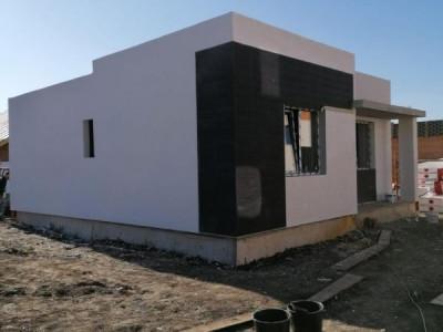 Casa individuala cu finisaje de lux direct de la dezvoltator