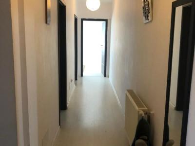 Apartament 2 camere mobilat, poze reale, predare imediata