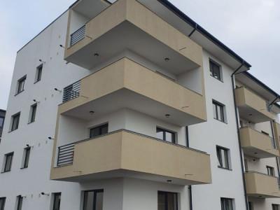 Apartament 2 camere cu 2 balcoane, zona in dezvoltare