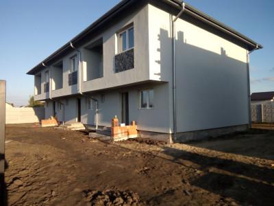 Constructie noua de tip triplex in Bragadiru