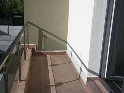 Apartament 2 camere in bloc nou, zona rezidentiala