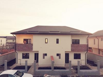 Duplex cu 4 camere, cartier Independentei/ teren liber