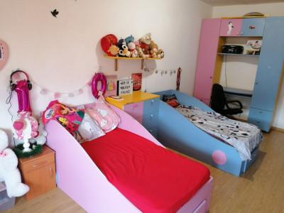 Duplex cu 4 camere / mobilat complet/ toate utilitatile asigurate
