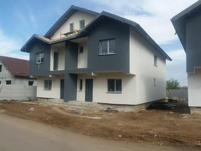 Duplex foarte spatios in Bragadiru