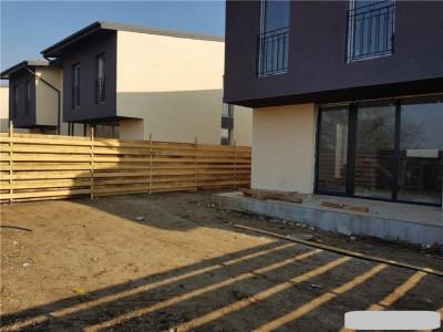 Duplex 4 camere, dormitor matrimonial, 3 bai, finisaje personalizate-Bragadiru