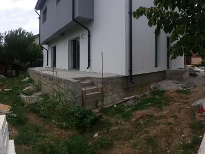 Duplex cu pozitie foarte buna in Bragadiru/ zona rezidentiala