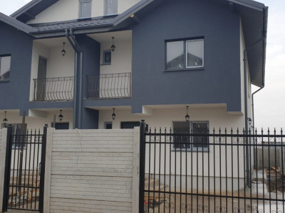 Duplex cu mansarda 5 camere LA CHEIE, teren 180 mp! POZE REALE