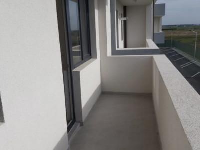 BLOC NOU - Apartament cu 2 camere / etajul 2/4/