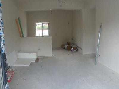 Duplex cu 2 dormitoare in Bragadiru/ zona rezidentiala