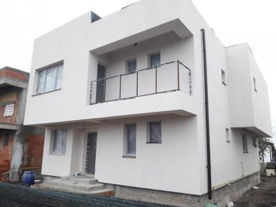 Casa in constructie/ Crisul Repede/ SU 210 MP