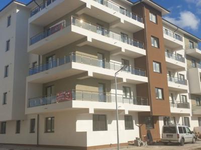 Apartament decomandat 2 camere/ cu balcon