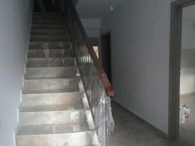 Duplex foarte spatios in Bragadiru/ suprafata utila mare