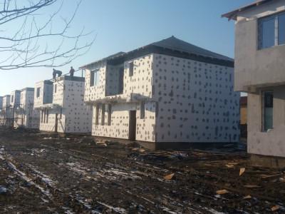 Cartier Privat cu case individuale Bragadiru-Centru