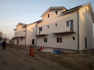 Duplex si triplex in complex, 3 camere si mansarda open space