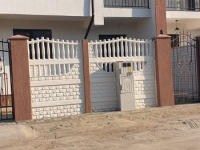 Duplex in constructie, 4 camere si mansarda amenajata, langa STB