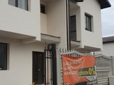 Duplex cu teren liber, poze reale/ direct dezvoltator