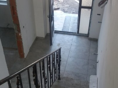 Duplex cu suprafata utila generoasa/ constructie noua/ DIRECT DEZVOLTATOR