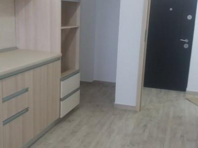 Apartament cu 3 camere, mutare de indata