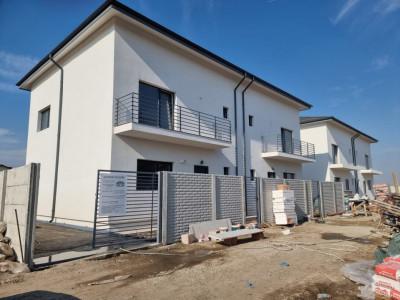 Duplex superb P+1E+M, teren 260mp, Bragadiru