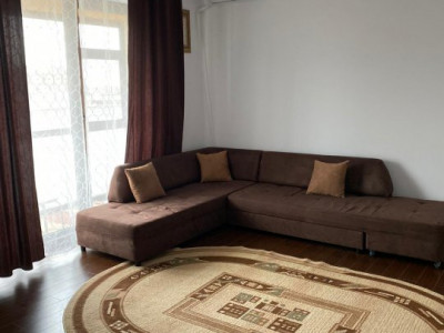 Apartament 2 camere COMPLET MOBILAT