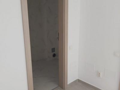 Apartament cu 2 camere open-space, amplasare stradala