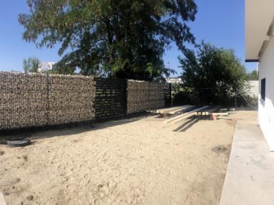 Duplex, p+1+pod, 200mp teren, toate utilitatile, Bragadiru